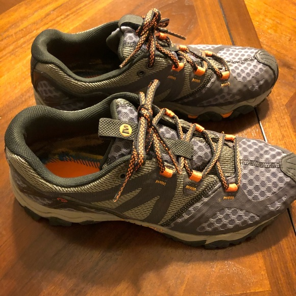 Merrell Other - Merrell Men's Size 8.5....NO SOLE INSERTS